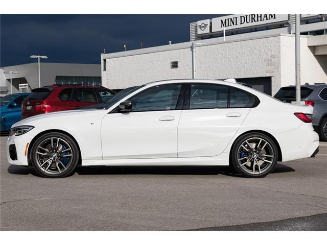 2020 BMW M340 i xDrive (Stk: 35517) in Ajax - Image 3 of 22