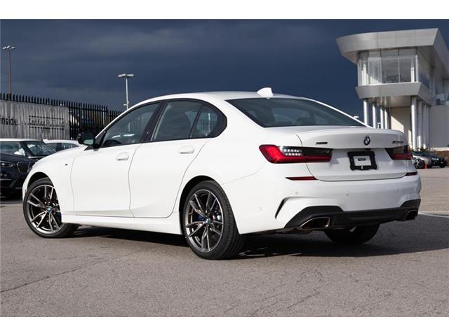 2020 BMW M340 i xDrive (Stk: 35517) in Ajax - Image 4 of 22