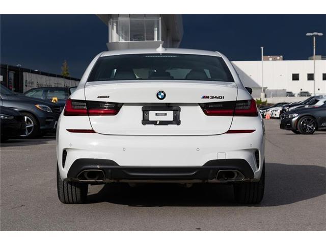 2020 BMW M340 i xDrive (Stk: 35517) in Ajax - Image 5 of 22