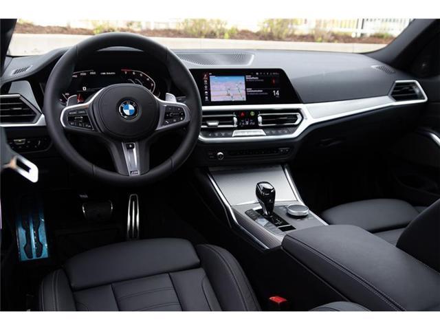 2020 BMW M340 i xDrive (Stk: 35517) in Ajax - Image 11 of 22