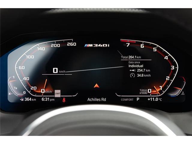 2020 BMW M340 i xDrive (Stk: 35517) in Ajax - Image 13 of 22