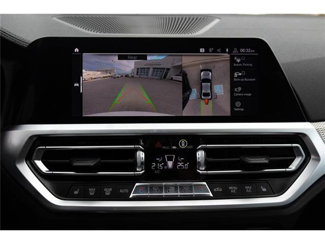 2020 BMW M340 i xDrive (Stk: 35517) in Ajax - Image 18 of 22