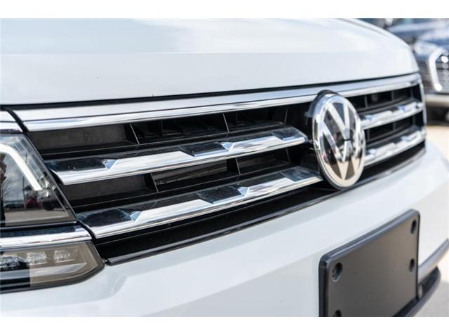 2018 Volkswagen Tiguan Highline (Stk: N5270A) in Calgary - Image 3 of 15