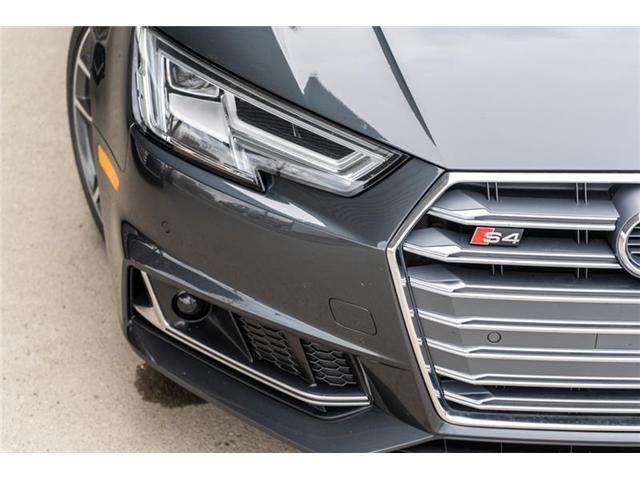 2018 Audi S4 3.0T Technik (Stk: U0741) in Calgary - Image 2 of 17