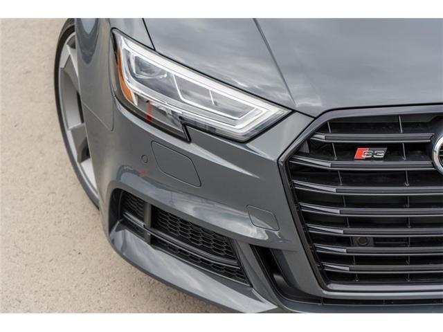 2019 Audi S3 2.0T Technik (Stk: N5137) in Calgary - Image 2 of 18