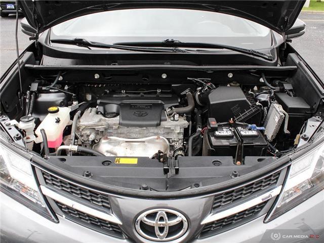 2013 Toyota RAV4  (Stk: TR7728) in Windsor - Image 8 of 27