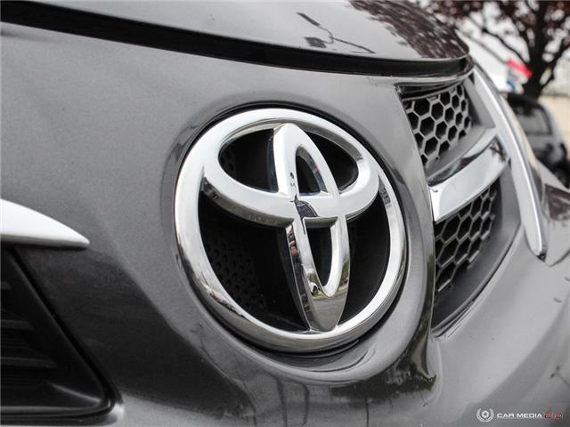 2013 Toyota RAV4  (Stk: TR7728) in Windsor - Image 9 of 27
