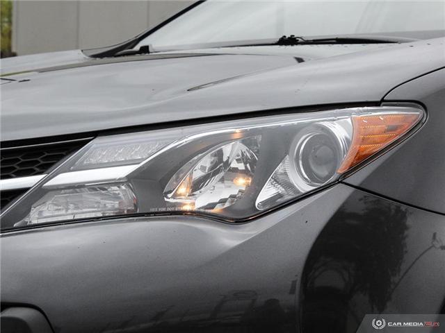 2013 Toyota RAV4  (Stk: TR7728) in Windsor - Image 10 of 27