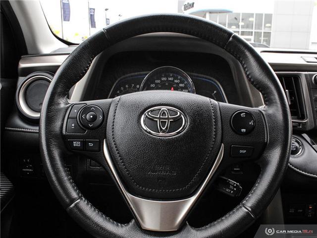 2013 Toyota RAV4  (Stk: TR7728) in Windsor - Image 14 of 27