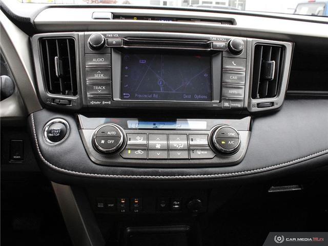 2013 Toyota RAV4  (Stk: TR7728) in Windsor - Image 21 of 27