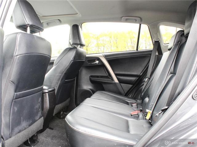 2013 Toyota RAV4  (Stk: TR7728) in Windsor - Image 23 of 27