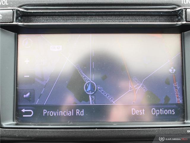 2013 Toyota RAV4  (Stk: TR7728) in Windsor - Image 25 of 27