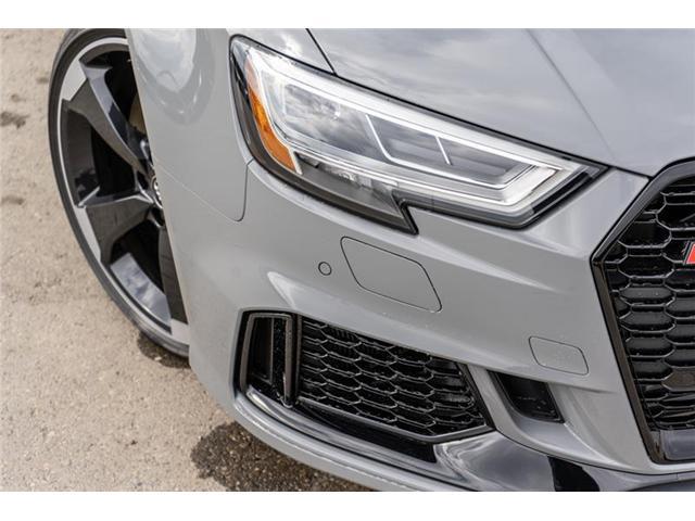 2019 Audi RS 3 2.5T (Stk: N5263) in Calgary - Image 2 of 18