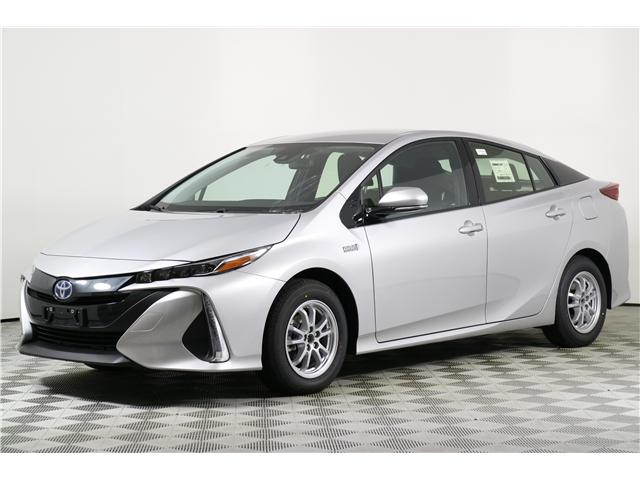 2019 Toyota Prius Prime Base (Stk: 291497) in Markham - Image 3 of 22