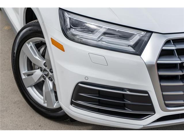 2019 Audi Q5 45 Technik (Stk: N5169) in Calgary - Image 2 of 16
