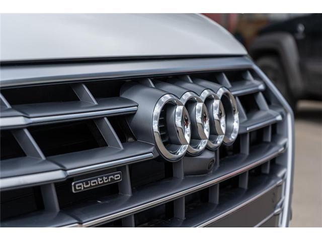 2019 Audi Q5 45 Technik (Stk: N5169) in Calgary - Image 3 of 16