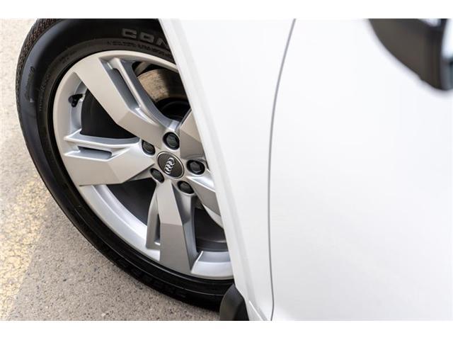 2019 Audi Q5 45 Technik (Stk: N5169) in Calgary - Image 4 of 16