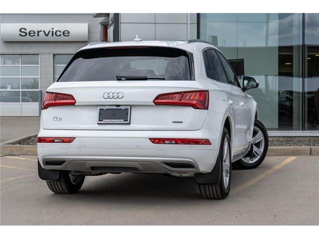 2019 Audi Q5 45 Technik (Stk: N5169) in Calgary - Image 5 of 16