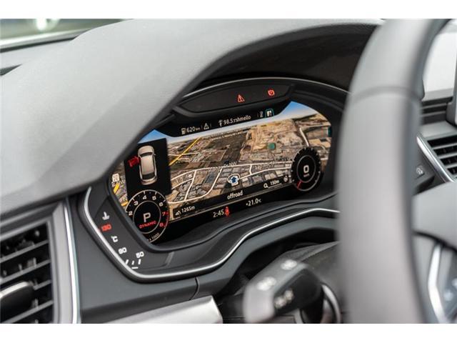2019 Audi Q5 45 Technik (Stk: N5169) in Calgary - Image 8 of 16