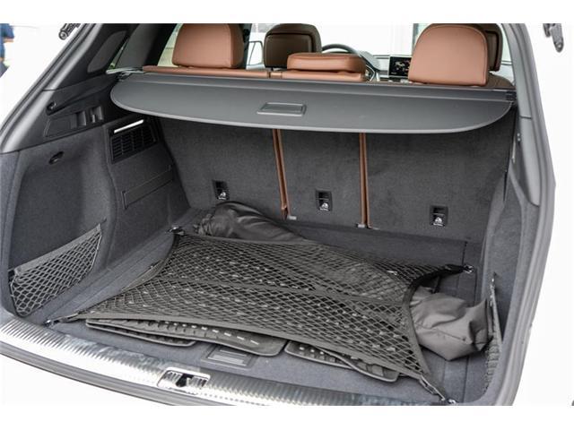 2019 Audi Q5 45 Technik (Stk: N5169) in Calgary - Image 15 of 16