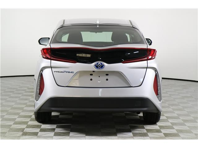 2019 Toyota Prius Prime Base (Stk: 291497) in Markham - Image 6 of 22