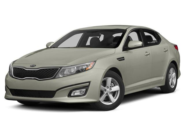2015 Kia Optima EX Luxury (Stk: R9092A) in Brockville - Image 1 of 10