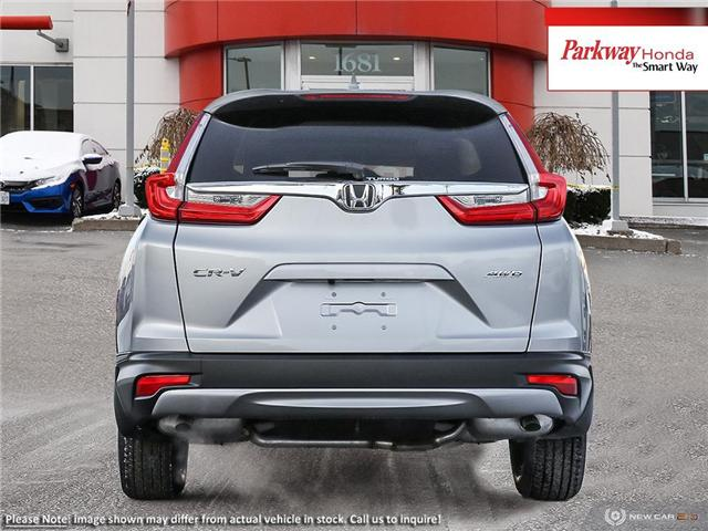 2019 Honda CR-V EX-L (Stk: 925332) in North York - Image 5 of 23