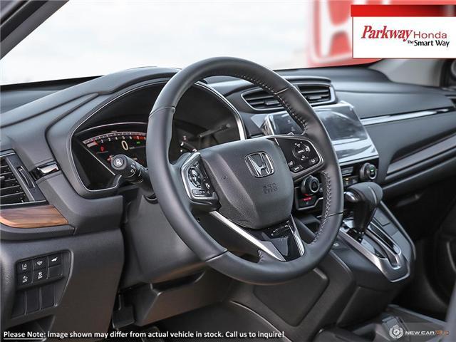 2019 Honda CR-V EX-L (Stk: 925332) in North York - Image 12 of 23