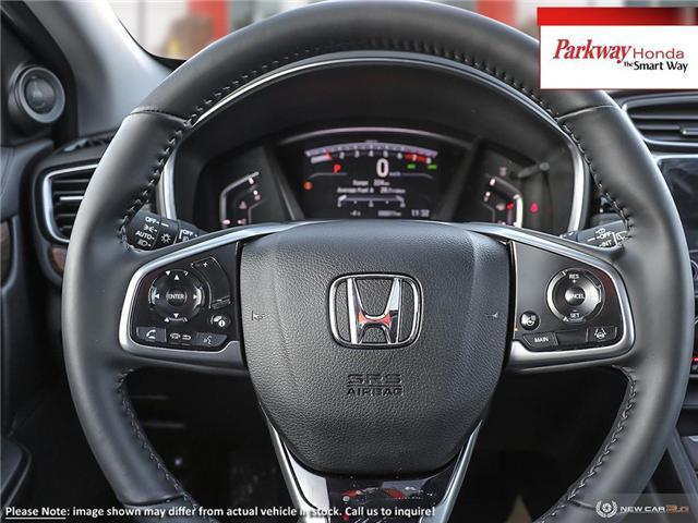 2019 Honda CR-V EX-L (Stk: 925332) in North York - Image 13 of 23