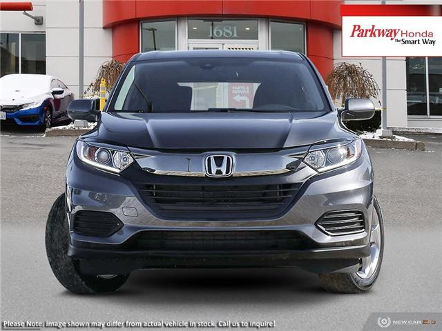 2019 Honda HR-V LX (Stk: 921041) in North York - Image 2 of 22