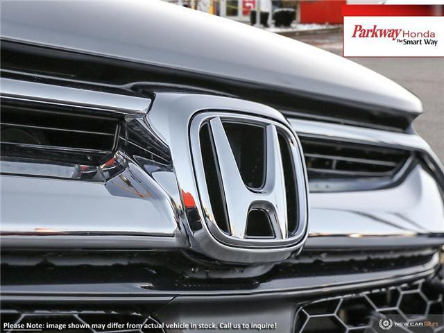 2019 Honda CR-V EX-L (Stk: 925330) in North York - Image 9 of 23