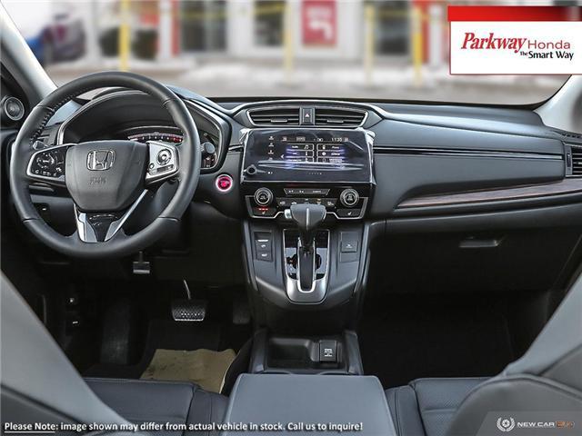 2019 Honda CR-V EX-L (Stk: 925330) in North York - Image 22 of 23