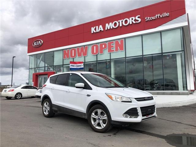 2016 Ford Escape SE (Stk: P0034) in Stouffville - Image 1 of 22