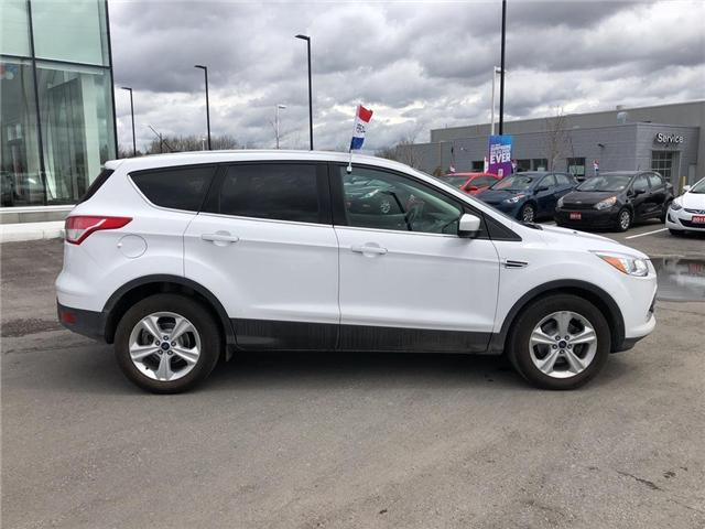 2016 Ford Escape SE (Stk: P0034) in Stouffville - Image 2 of 22