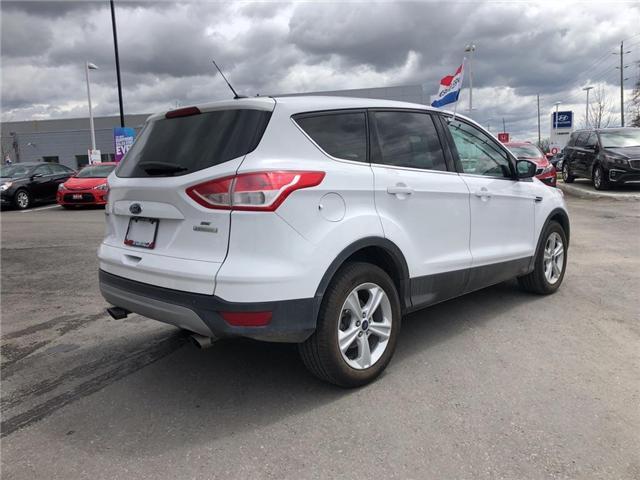 2016 Ford Escape SE (Stk: P0034) in Stouffville - Image 3 of 22