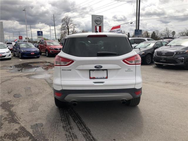2016 Ford Escape SE (Stk: P0034) in Stouffville - Image 4 of 22
