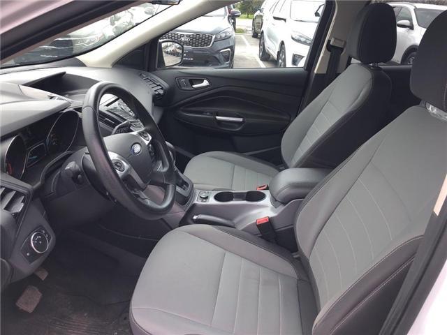 2016 Ford Escape SE (Stk: P0034) in Stouffville - Image 10 of 22