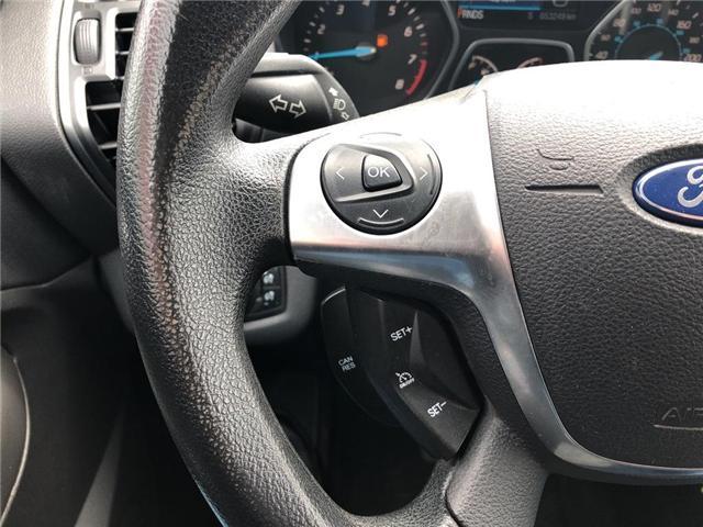 2016 Ford Escape SE (Stk: P0034) in Stouffville - Image 12 of 22