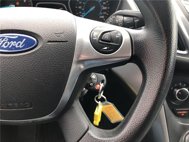 2016 Ford Escape SE (Stk: P0034) in Stouffville - Image 13 of 22