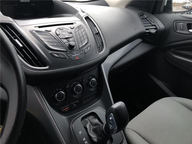 2016 Ford Escape SE (Stk: P0034) in Stouffville - Image 19 of 22