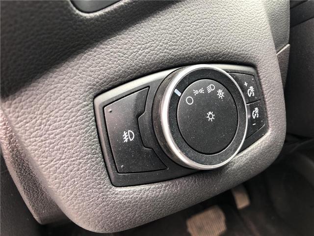 2016 Ford Escape SE (Stk: P0034) in Stouffville - Image 20 of 22