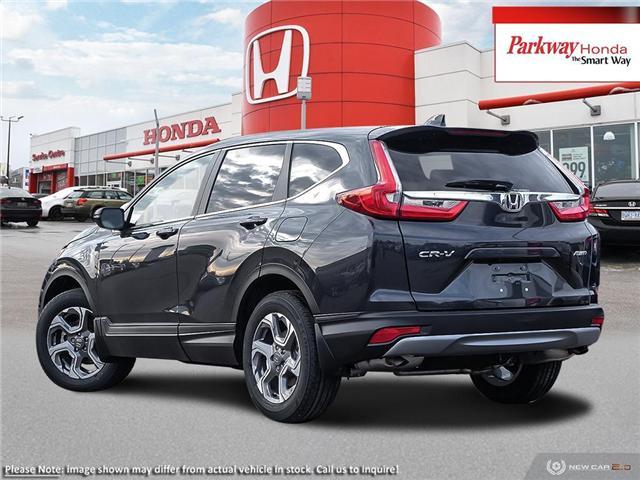 2019 Honda CR-V EX (Stk: 925315) in North York - Image 4 of 23