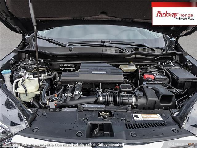 2019 Honda CR-V EX (Stk: 925315) in North York - Image 6 of 23