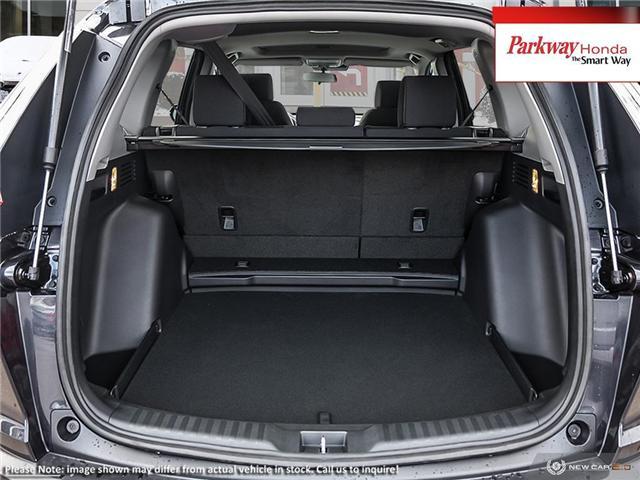 2019 Honda CR-V EX (Stk: 925315) in North York - Image 7 of 23