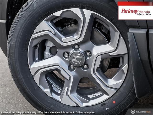 2019 Honda CR-V EX (Stk: 925315) in North York - Image 8 of 23
