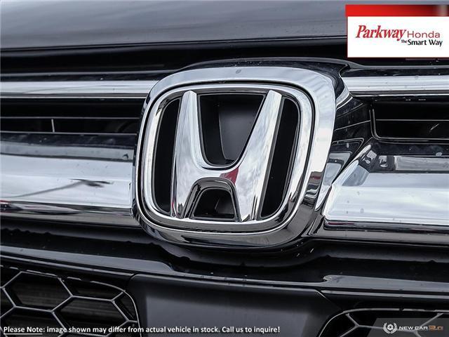 2019 Honda CR-V EX (Stk: 925315) in North York - Image 9 of 23