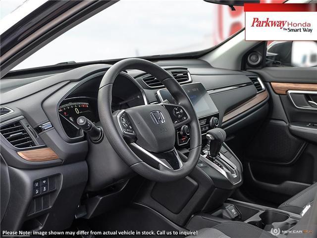 2019 Honda CR-V EX (Stk: 925315) in North York - Image 12 of 23