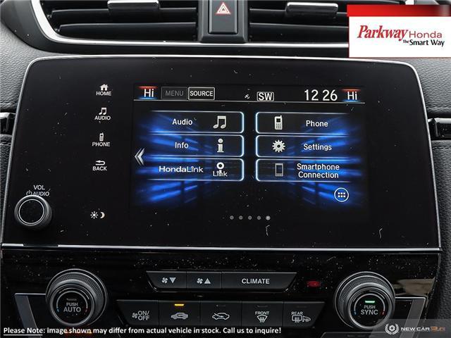 2019 Honda CR-V EX (Stk: 925315) in North York - Image 18 of 23