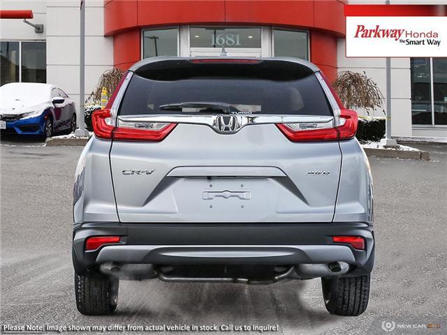 2019 Honda CR-V EX-L (Stk: 925333) in North York - Image 5 of 23