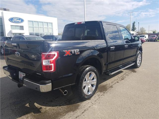 2018 Ford F-150  (Stk: P6029) in Perth - Image 5 of 14